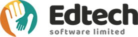 Edtech Software Logo