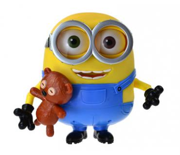 Despicable Me 2 Minion Bob Switch Adapted Toy   Edtech Educational Software  Ireland Edtech Educational Software Ireland