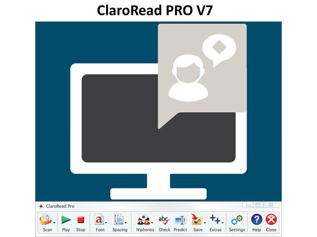 ClaroRead Pro Download