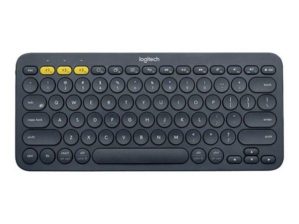 Logitech K380 Keyboard image